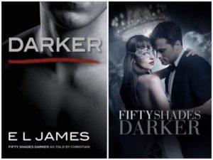 darker nuovo libro di 50 sfumature