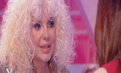 donatella rettore in tv