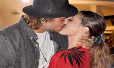 bacio francesco monte cecilia rodriguez