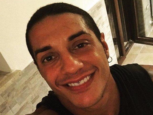 Francesco Chiofalo dopo l'operazione al cervello:
