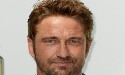 gerard butler incidente