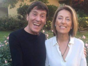 Gianni Morandi si svela: l'intervista al protagonista de L'Isola di Pietro