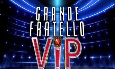 GF Vip caso Dandolo