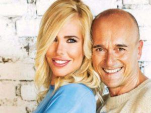 Ilary e Alfonso al GF Vip: boom di ascolti su Canale 5