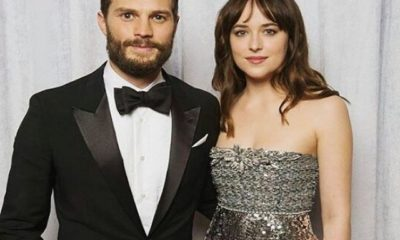 jamie dornan e dakota johnson 2020
