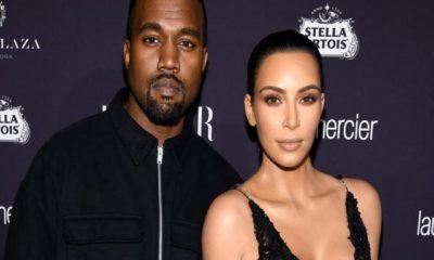 kim kardashian e kanye west vittime di un furto
