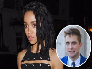 robert pattinson fka twigs