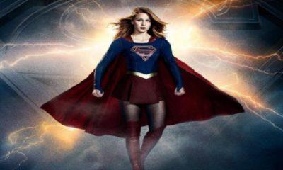 supergirl 3 kara danvers