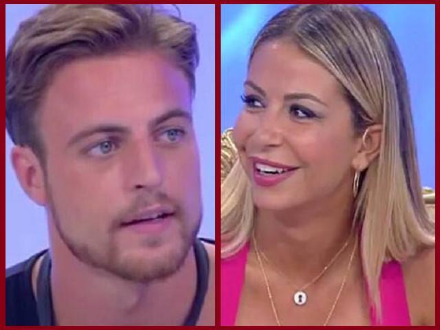 Uomini e Donne anticipazioni, Nicolò Raniolo: prime parole dopo la scelta