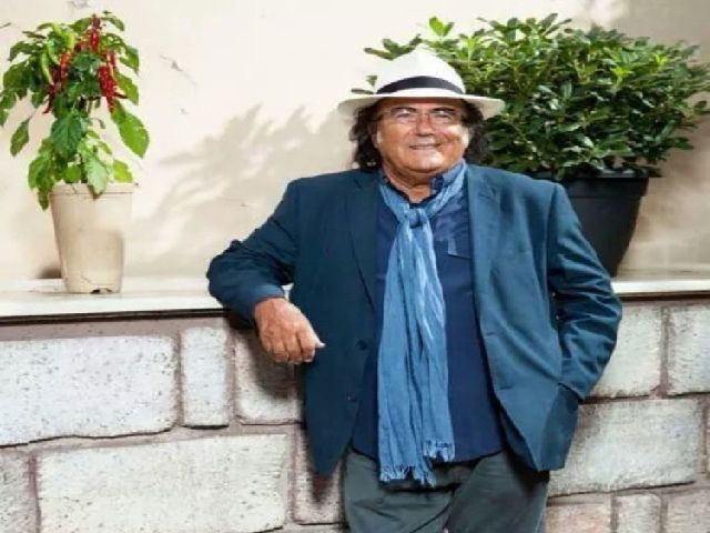 Albano intervista oggi loredana lecciso