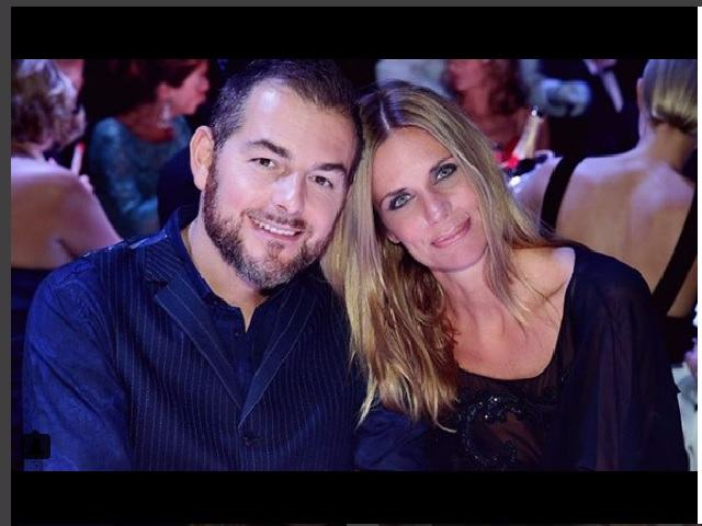 Daniele Bossari e Filippa data matrimonio