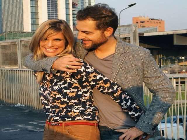 Filippa Lagerback Bossari Milano love