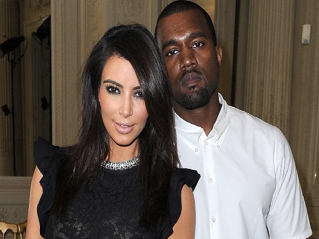 Kim Kardashian: nome e foto del quarto figlio