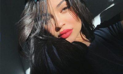 Kylie Jenner incinta di due gemelli