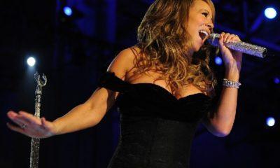 Mariah Carey infezione