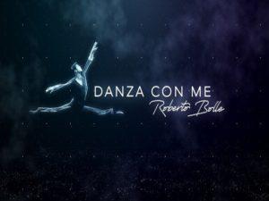 Roberto Bolle 'Danza con me'