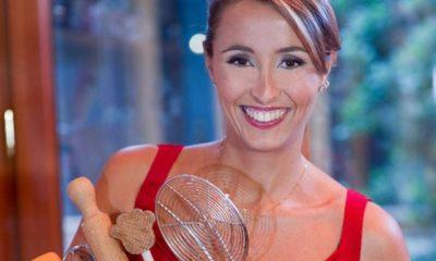 Benedetta Parodi torna a Bake off