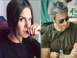 Bianca Guaccero e il marito Dario Acocella si sono lasciati