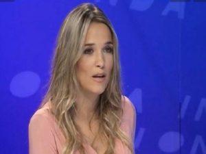 "Francesca Barra sfogo: ""Chi sbaglia pagherà"" e confessioni Santamaria"