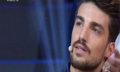 mariano di vaio in tv