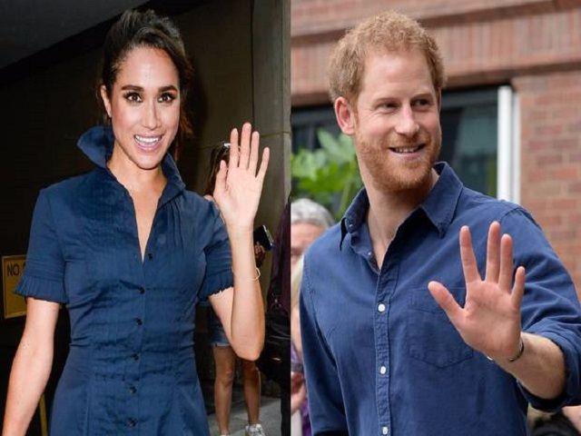Matrimonio Megan E Harry : Meghan markle e il principe harry si sposano è ufficiale