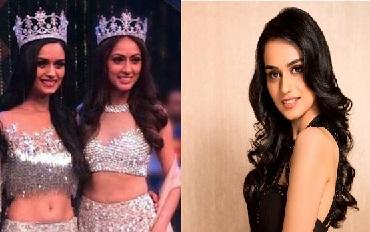 Miss mondo india corona