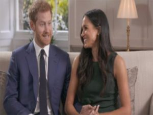 principe harry e meghan