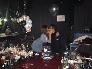 Karina Cascella ha un nuovo fidanzato