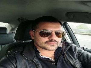 Mauro Marin padre