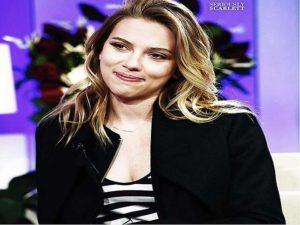 Scarlett Johansson nuovo amore