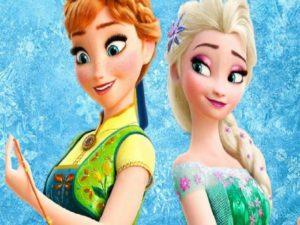 Frozen quando esce la storia di anna e elsa continua data e trama