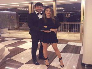 Cecilia e Ignazio Capodanno