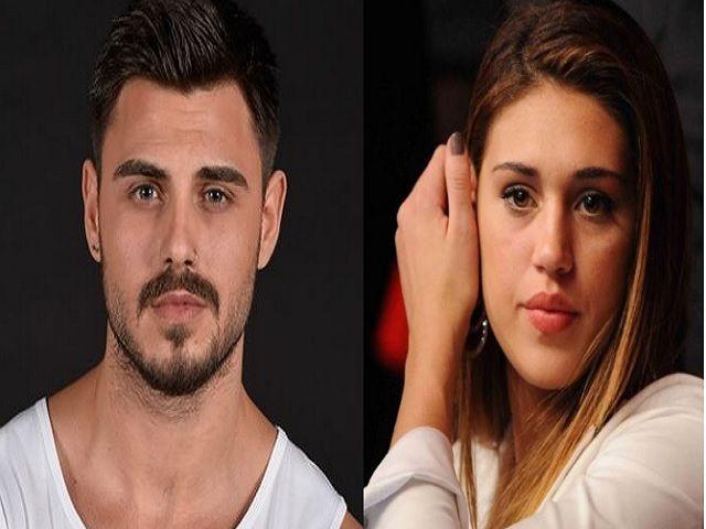 Belen Rodriguez sostiene Francesco Monte dopo lo sfogo su Instagram