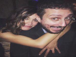 Ludovica Frasca e Luca Bizzarri sono tornati insieme