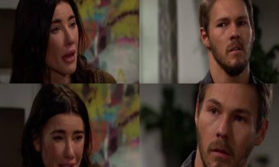 beautiful liam e steffy tradimento