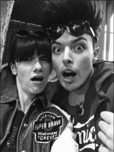 elisa e stash dei the kolors