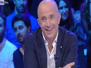 giorgio mastrota ex corteggiatrice Uomini e Donne