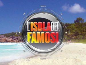 isola dei famosi logo