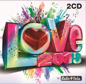love 2018 compilation radio italia san valentino