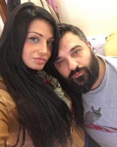 mauro marin e la ex fidanzata jessica