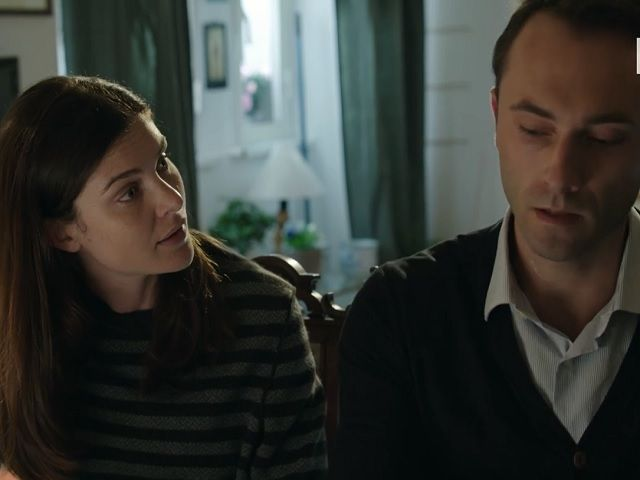 la seconda stagione di romanzo famigliare ci sarà?