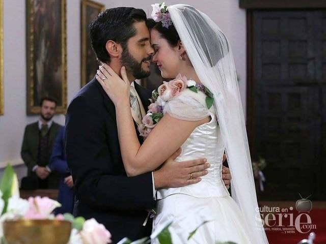victor maria luisa matrimonio una vita