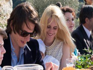 Luca Marinelli e Valentina Bellè fabrizio de andrè principe libero
