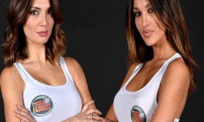 Alessia Mancini e Rosa Perrotta lite