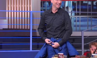 amadeus strappo pantaloni