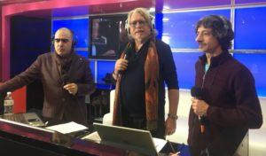 elio e le storie tese in un'intervista radio