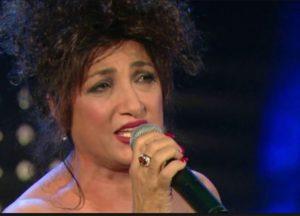 marcella bella in tv