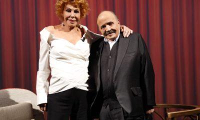 ornella vanoni ospite l'intervista maurizio costanzo