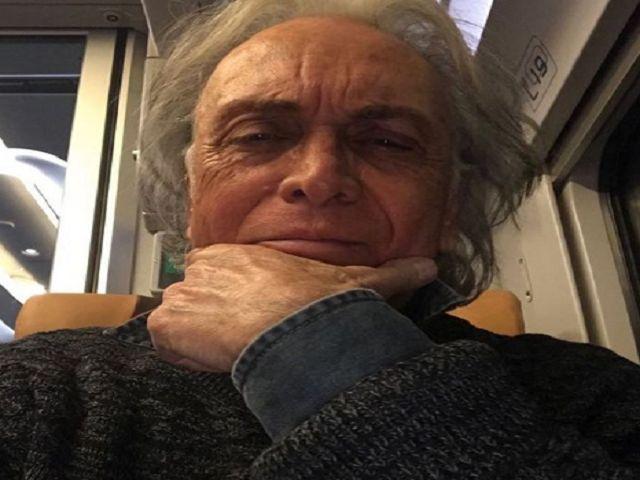 Riccardo Fogli in lacrime all'Isola: la moglie smentisce tradimento