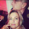 sonia bruganeli selfie marito paolo bonolis